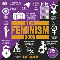 Feminism Book - Antonia Beamish - audiobook