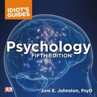 Complete Idiot's Guide to Psychology - PsyD Joni E. Johnston - audiobook