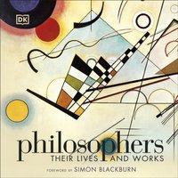 Philosophers - Simon Blackburn - audiobook
