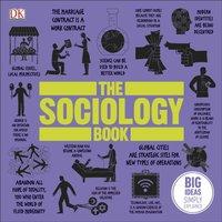 Sociology Book - Laurel Lefkow - audiobook