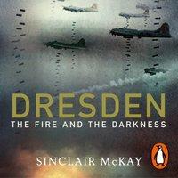 Dresden - Sinclair McKay - audiobook