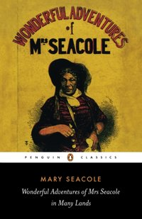 Wonderful Adventures of Mrs Seacole in Many Lands - Mary Seacole - audiobook