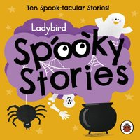Ladybird Spooky Stories - Tyger Drew-Honey - audiobook