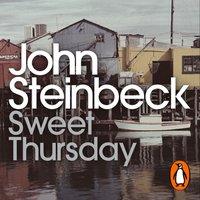 Sweet Thursday - John Steinbeck - audiobook