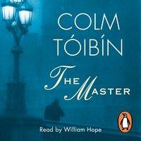 Master - Colm T ib n - audiobook