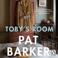 Toby's Room - Pat Barker - audiobook
