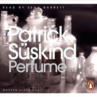 Perfume - Patrick S skind - audiobook