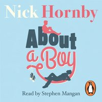 About a Boy - Nick Hornby - audiobook