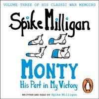 Monty - Spike Milligan - audiobook