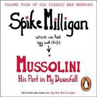 Mussolini - Spike Milligan - audiobook
