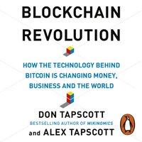 Blockchain Revolution - Don Tapscott - audiobook