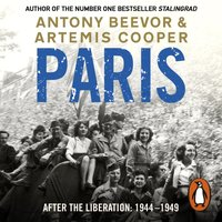 Paris After the Liberation - Artemis Cooper - audiobook