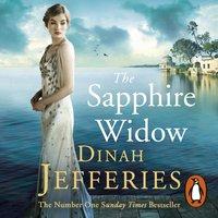 Sapphire Widow - Dinah Jefferies - audiobook