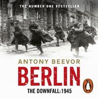 Berlin - Antony Beevor - audiobook