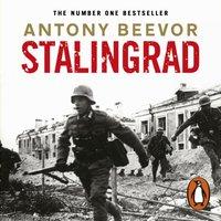 Stalingrad - Antony Beevor - audiobook