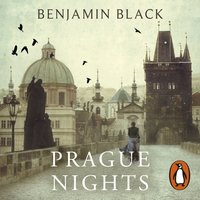 Prague Nights - Benjamin Black - audiobook