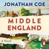Middle England - Jonathan Coe - audiobook