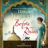 Before the Rains - Dinah Jefferies - audiobook