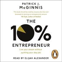 10% Entrepreneur - Patrick J. McGinnis - audiobook