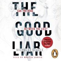 Good Liar - Nicholas Searle - audiobook