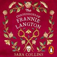 Confessions of Frannie Langton - Sara Collins - audiobook