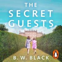 Secret Guests - Benjamin Black - audiobook