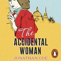 Accidental Woman - Jonathan Coe - audiobook
