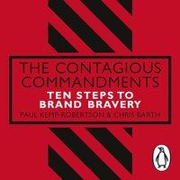Contagious Commandments - Paul Kemp-Robertson - audiobook