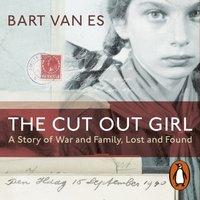 Cut Out Girl - Bart van Es - audiobook