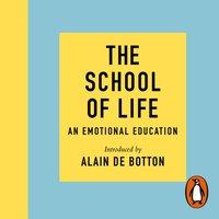 School of Life - Alain de Botton - audiobook