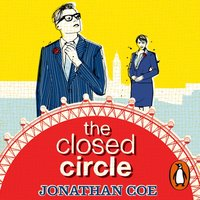 Closed Circle - Jonathan Coe - audiobook