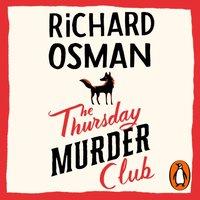 Thursday Murder Club - Richard Osman - audiobook