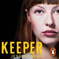 Keeper - Jessica Moor - audiobook