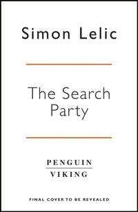 Search Party - Simon Lelic - audiobook