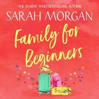 Family For Beginners - Sarah Morgan - audiobook