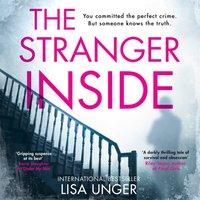 Stranger Inside - Lisa Unger - audiobook