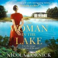 Woman In The Lake - Nicola Cornick - audiobook