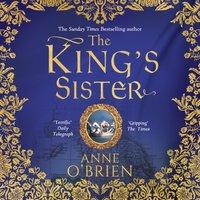 King's Sister - Anne O'Brien - audiobook