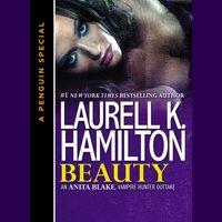 Beauty - Laurell K. Hamilton - audiobook