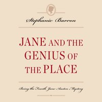 Jane and the Genius of the Place - Stephanie Barron - audiobook