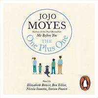 One Plus One - Jojo Moyes - audiobook