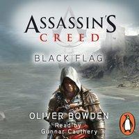 Black Flag - Oliver Bowden - audiobook