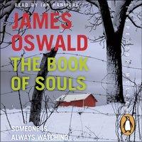 Book of Souls - James Oswald - audiobook