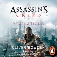 Revelations - Oliver Bowden - audiobook