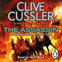 Assassin - Clive Cussler - audiobook
