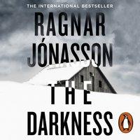 Darkness - Ragnar J nasson - audiobook