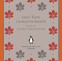 Jane Eyre - Charlotte Bront - audiobook