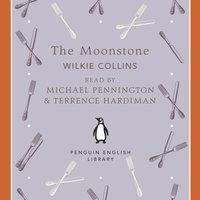 Moonstone - Wilkie Collins - audiobook