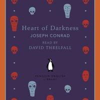 Heart of Darkness - Joseph Conrad - audiobook