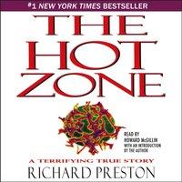 Hot Zone - Richard Preston - audiobook